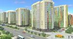 ЖК «Краски лета» будет состоять из пяти небольших кварталов