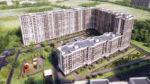ЖК «Материк» — квартиры во Всеволожском районе