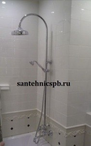 Вызов сантехника в Петроградском районе