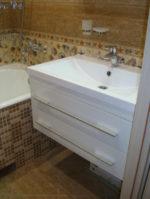 Как заменить старую ванну на новую своими руками