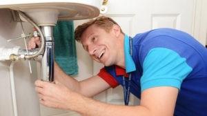 Хороший сантехник на дом