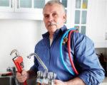 Яндекс сантехник на дом