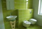 Навесная сантехника — экономия пространства при минимуме квадратных метров