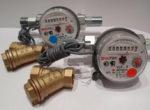 Что нужно знать при установке или замене водосчетчика