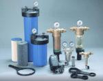 Как повысить срок службы сантехники – устанавливаем колбы фильтр