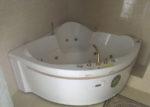 В ванной пахнет канализацией, в чем причина