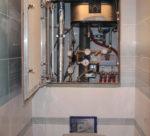 Замена труб в квартире: как заменить канализационный стояк
