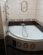 Установка ванны нестандартных размеров