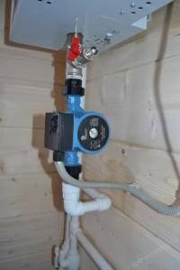 Улучшить напор воды в квартире
