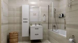 Установка ванны недорого