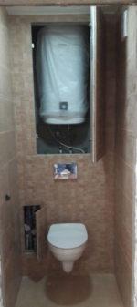 Люк-невидимка. О настенных потайных люках. Что скрывается за стеной?