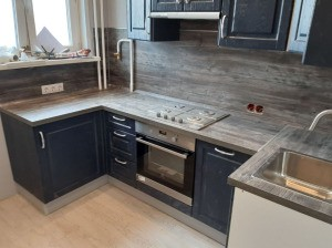 Почему капает кран на кухне? Причина и решение
