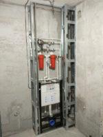 Подтекает фильтр для воды из-под колбы, что делать?