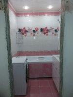 Подключить стиральную машинку к канализации