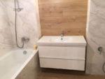 Сколько стоит поменять смеситель в ванной?