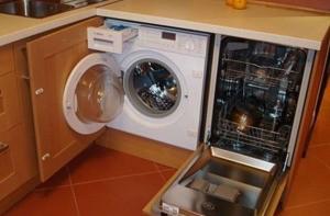 Сколько стоит подключить посудомоечную машину