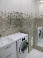 Подключить стиральную машину цена Красногвардейский район Спб