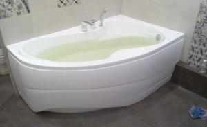 Прочистить засор в ванной цена