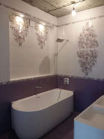 Подтекает сливная труба под ванной. Как устранить?