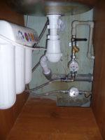 Как улучшить качество воды в квартире?