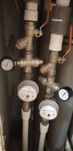 Что делать, если скачет давление воды в системе водоснабжения?